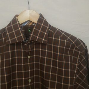 Tailorbyrd Casual Button Down M